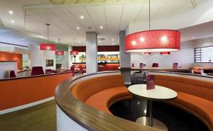 Novotel Southampton A Hotel In Southampton Hampshire With Disabled Facilities