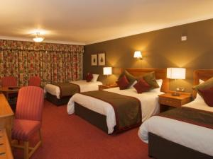 Menzies Irvine A Hotel In Irvine Ayrshire With Disabled Facilities