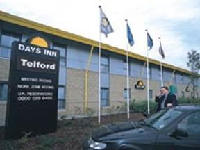 Days Inn Hotel Shifnal