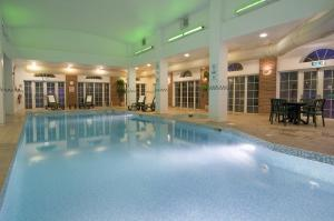 Holiday Inn Corby Kettering A43 A Hotel In Corby Northamptonshire With Disabled Facilities