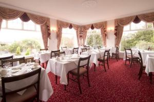 The Restaurant at The Grange Country Guest House