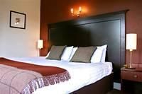 The Bedrooms at Ben Wyvis Hotel