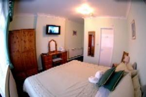 The Bedrooms at Rosscourt Hotel - Guest House