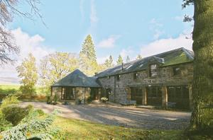 Lochside Lodge and Roundhouse Restaurant