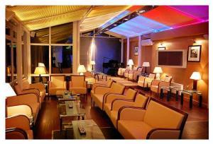 The Restaurant at Stradey Park Hotel