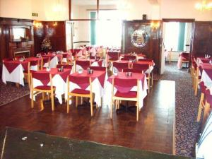 The Restaurant at The Welbeck Hotel