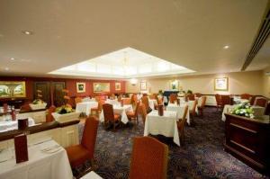 The Restaurant at Thistle Aberdeen Altens