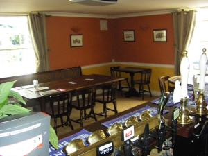 The Restaurant at Spread Eagle Inn
