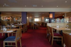 The Restaurant at Premier Inn Birmingham NEC