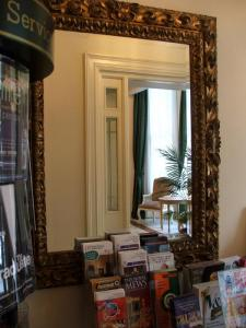 The Bedrooms at Derby Hotel Kensington