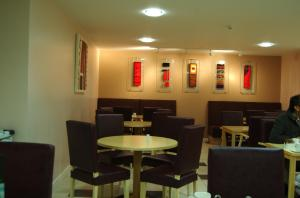The Restaurant at Holiday Inn Manchester West