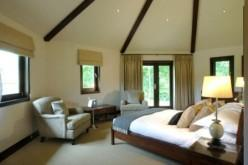 The Bedrooms at Ardeonaig Hotel And Restaurant