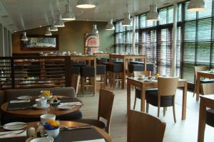The Restaurant at De Vere Venues Denham Grove (Formerly Durdent Court)