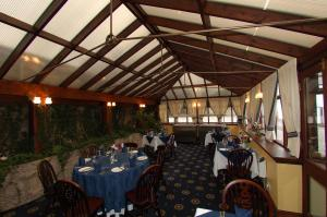 The Restaurant at Ye Olde Anchor Inn