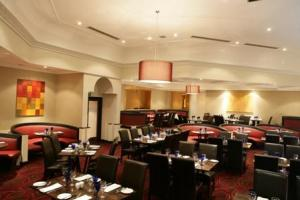 The Restaurant at Menzies Irvine
