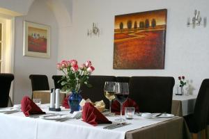 The Restaurant at Abbeydale Hotel and Restaurant