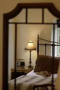 The Bedrooms at Lake House