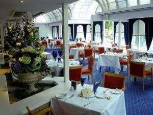 The Restaurant at Best Western Bromley Court Hotel