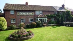 Orles Barn