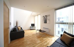 The Bedrooms at L3 Living @ The Unity