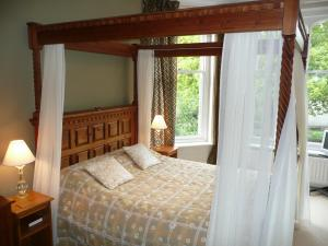 The Bedrooms at Rosemount Guest House