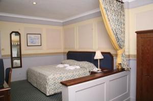 The Bedrooms at Marygreen Manor