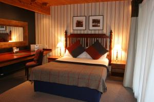 The Bedrooms at Chevin Country Park Hotel
