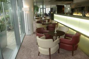 The Restaurant at Crowne Plaza London - Docklands