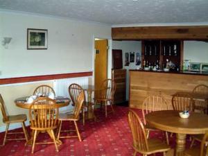 The Restaurant at Trevanion Lodge