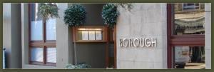 Borough Hotel