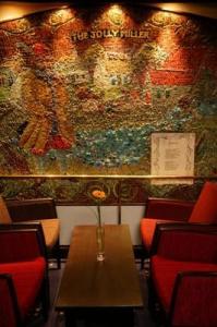 The Restaurant at Ramada Perth