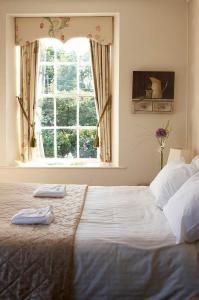 The Bedrooms at Flackley Ash Hotel Restaurant and Spa