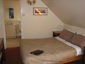 The Bedrooms at Cherry Garth Guest House