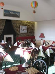 The Restaurant at Cherry Garth Guest House