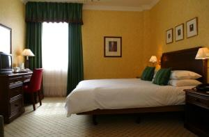 The Bedrooms at The Star Inn