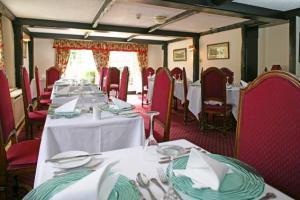 The Restaurant at The Star Inn