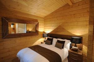The Bedrooms at Westholme Estate