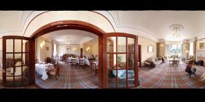 The Restaurant at The Scot House Hotel