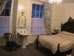 The Bedrooms at The Chelsea