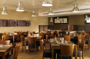 The Restaurant at De Vere Venues Staverton Park