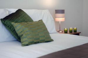 The Bedrooms at City Apartments Milton Keynes - 897 Silbury Boulevard