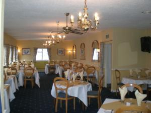 The Restaurant at The Lodge Hotel