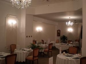 The Restaurant at Southbourne Villa and Guest Accommodation