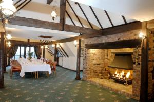 The Bedrooms at Woodbury Park Hotel