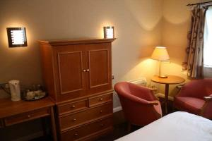 The Bedrooms at Graig Park Hotel and Country Club