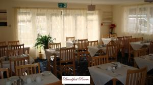 The Restaurant at Donnington House Hotel