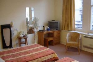 The Bedrooms at ML Lodge