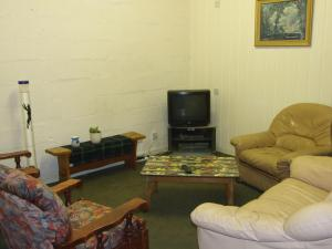 The Bedrooms at Glenshee Bunkhouse