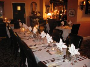The Restaurant at Ivy House Hotel