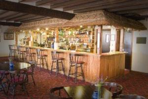 The Restaurant at Oxfordshire Inn